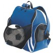 Tri-Color Ball Back Pack