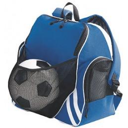 Tri-Color Ball Back Pack