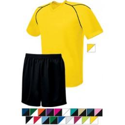 Stadium Jersey Short Soccer Kit