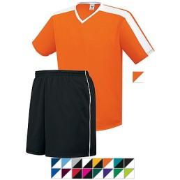 Genesis Soccer Kit