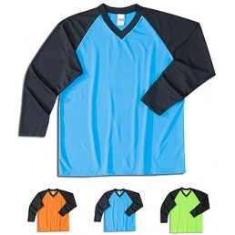 Pacer GK Soccer Goalie Jerseys