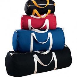 Med Canvas Sports Bag
