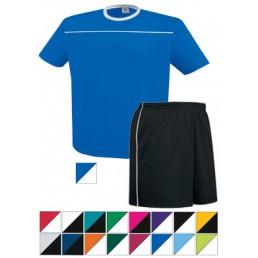 Horizon Jersey Short Soccer Kit