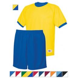 Mini Mesh Reversible Soccer Kit