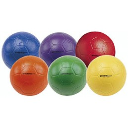 Foam Soccer Ball Set