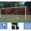 Official Portable Round Soccer Goal