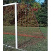 Semi Permanent-Permanent Round Soccer Goal