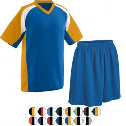 Nitro Soccer Jersey Shorts Kit Sets