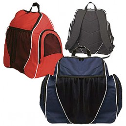All Purpose Back Pack