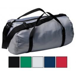 Sport Style Barrel Duffel Bag