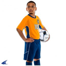 Header Soccer Jersey and Short SET