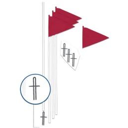 Corner Flag-One Piece