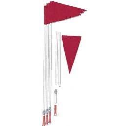 Corner Flag-Plastic
