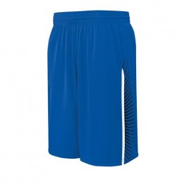High Five Comet Basketball Shorts