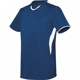 High Five Globe Soccer Jersey