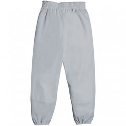 High Five Double Knit Pull up Baseball Pant