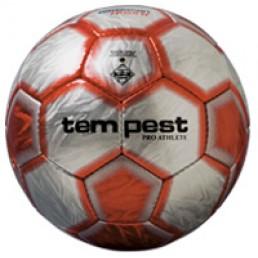 Pro Athlete Soccer Ball