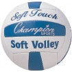Soft Touch Volleyball